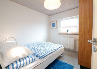 Værelse Skipper - Guesthouse Hvide Sande